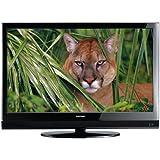 Grundig 32 VLC 6110 C 81 cm (32 Zoll) LCD-Fernseher (Full-HD, 100Hz PPR, DVB-T/C, CI+) schwarz glänzend