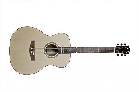 Concert Guitar Dimensions Teton Grand Concert Guitar