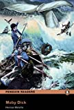 Moby Dick Book & MP3 Pack (Penguin Readers (Graded Readers))