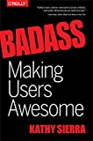img - for Badass: Making Users Awesome book / textbook / text book