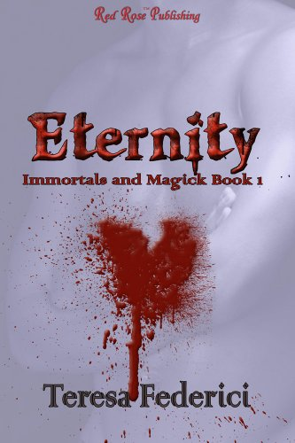 Book: Eternity by Teresa Federici