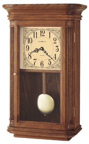 Westbrook quartz wall clock