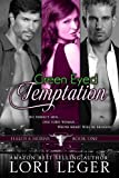 Green Eyed Temptation (Halos & Horns)