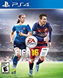 FIFA 16 - Standard Edition - PlayStation 4