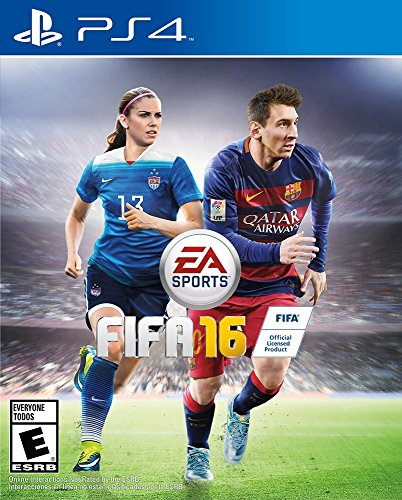 FIFA 16 - PlayStation Photo