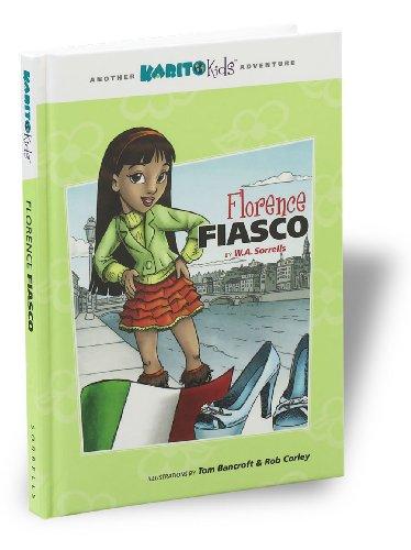 Florence Fiasco - 1