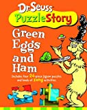 The Five Mile Press Dr Seuss Green Eggs and Ham Puzzlestory (Dr Seuss Puzzle Story)