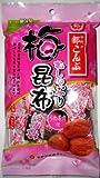 中野物産 梅おしゃぶりピロー 30g×10袋