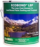ECOBOND LBP 1-Gal. Lead Based Paint Treatment and Sealant, Latex