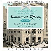 Summer at Tiffany | [Marjorie Hart]