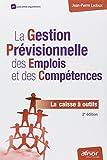img - for La gestion pr visionnelle des emplois et des comp tences book / textbook / text book