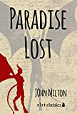 Image of Paradise Lost (Xist Classics)