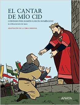 MIO CID PDF DEL CANTAR