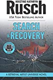 Search & Recovery: A Retrieval Artist Universe Novel: Book Four of the Anniversary Day Saga: Volume 11