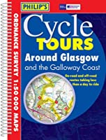 Around Glasgow (Philip's Cycle Tours)