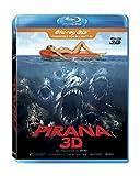 Piraña (BD 3D) [Blu-ray]