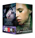 Vampire Academy Box Set, Books 1-4
