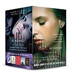 Vampire Academy Box Set (Books 1-4)