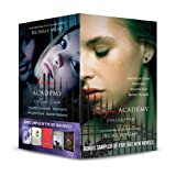 Vampire Academy Box Set 1-4by Richelle Mead