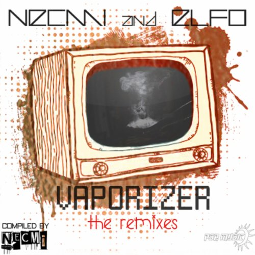Vaporizer (Dual Chaos Remix) (Dual Vaporizer compare prices)
