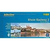 Rhein Radweg 2 Basel - Mainz: BIKE.380