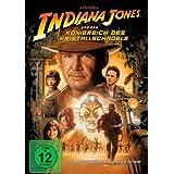 """Indiana Jones und das K�nigreich des Kristallsch�delsvon """"Harrison Ford"""""""