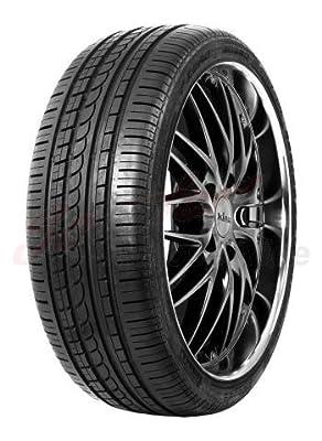 Pirelli 05739518 Pzero Rosso Asimmetrico 23535 R19 91y Xl Sommerreifen Kraftstoffeffizienz E Nasshaftung B Externes Rollgerusch 2 72 Db von Pirelli