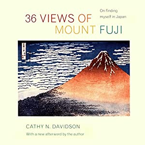 36 Views of Mount Fuji Audiobook
