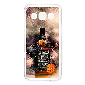 a AND b Designer Printed Mobile Back Cover / Back Case For Samsung Galaxy A3 (SG_A3_929)