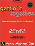 img - for Gettin' It Together book / textbook / text book