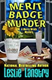 Merit Badge Murder (Merry Wrath Mysteries Book 1) (English Edition)