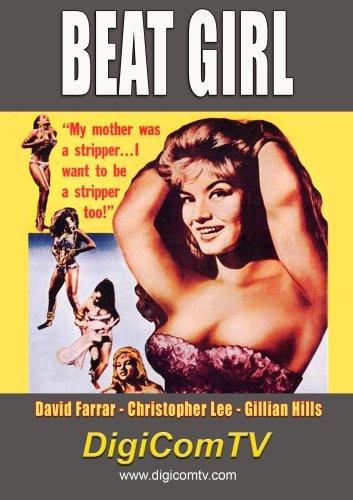 Beat Girl (1960) (Movie)