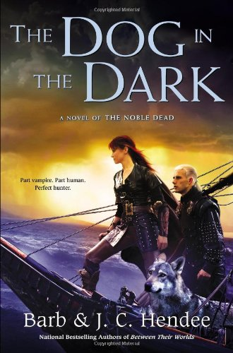 Image of The Dog in the Dark: A Novel of the Noble Dead
