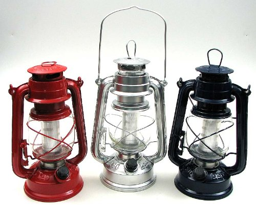 SkuBros Lantern LED Light 3 Assorted Priced Each (Red Toolbox Birdhouse compare prices)