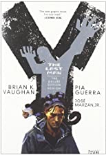 Y: The Last Man Deluxe Edition Book One