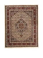 CarpeTrade Alfombra Persian Mud (Rojo/Multicolor)