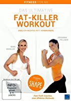 Das ultimative Fat-Killer Workout