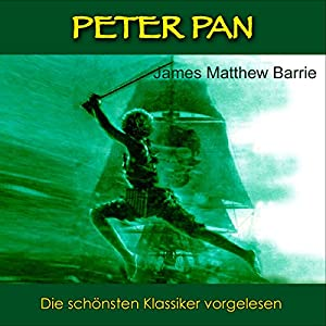 Peter Pan Hörbuch