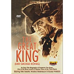 The Great King (Der Grosse König)