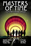 img - for Masters of Time: A Science Fiction And Fantasy Time Travel Anthology book / textbook / text book