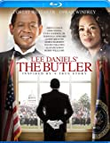 Lee Daniels The Butler [Blu-ray]