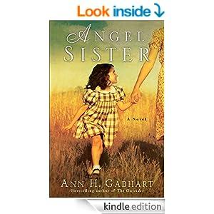 Angel Sister (Rosey Corner Book #1): A Novel