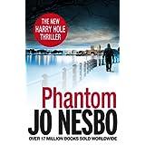 Phantom: A Harry Hole thriller (Oslo Sequence 7)by Jo Nesbo