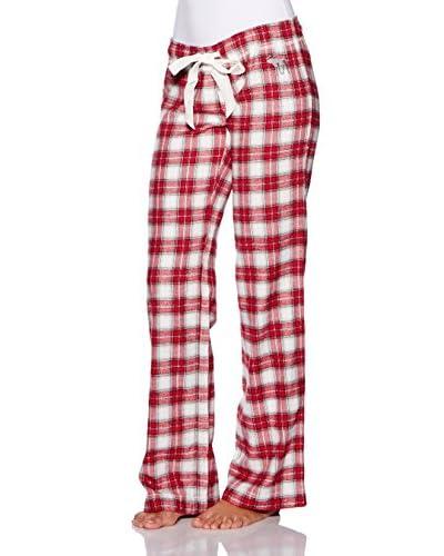 Abercrombie & Fitch Pantalón de Pijama Ian