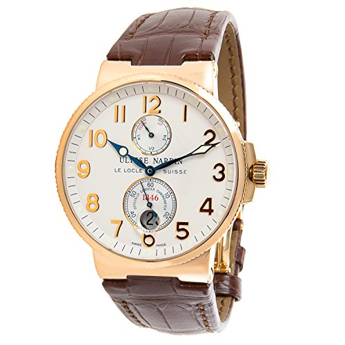 ulysse-nardin-maxi-marine-chronometer-266-66-mens-watch-in-18k-rose-gold-certified-pre-owned