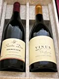 特選フランス紅白ワイン2本セット 化粧箱入【 フランス産・赤ワイン・白ワイン・辛口・750ml×2】