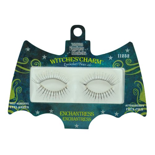 ウェットアンドワイルド FANTASY MAKERS WITCHES' CHARM EYELASHES #11252 ENCHANTRESS