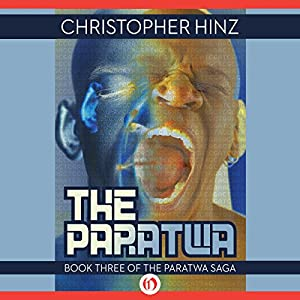 The Paratwa Audiobook
