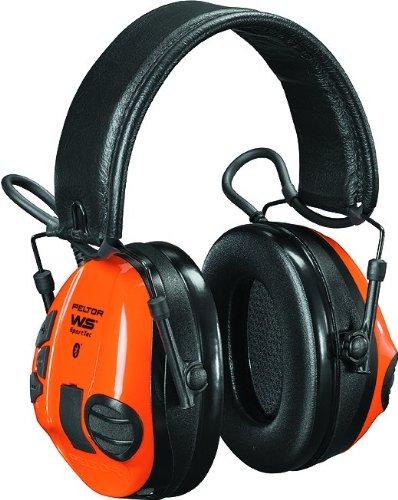 3M Peltor WS Tactical Sport Bluetooth Earmuffs