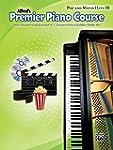 Premier Piano Course Pop and Movie Hi...